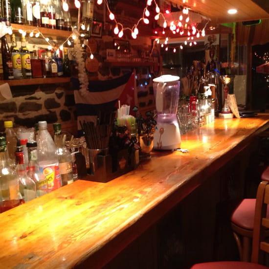 , Restaurant : La casa de hernesto