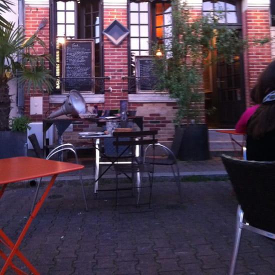 , Restaurant : La Casa Line's