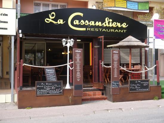 La Cassandière