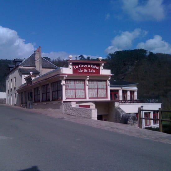 , Restaurant : La Cave à Bière
