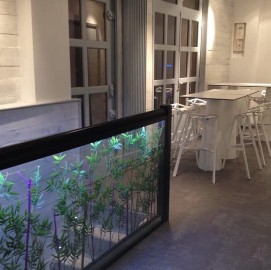 , Restaurant : La Cave se Rebiffe