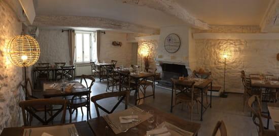 La Centaurée - Domaine de Fraisse  - Restaurant -