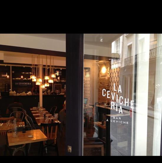 , Restaurant : La Cevicheria