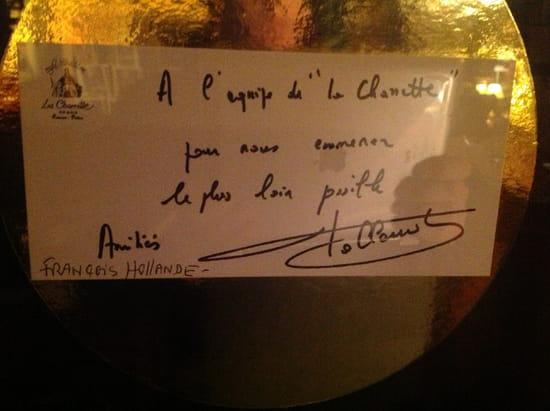 La Charrette  - Recommandation de notre président actuel  -   © clemvint6@hotmail.fr