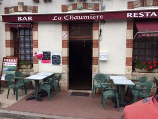 , Restaurant : La Chaumière