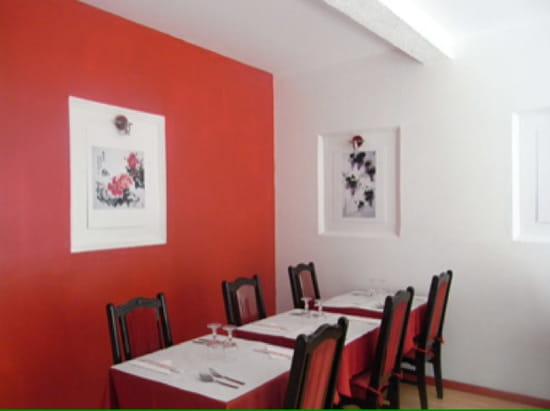 , Restaurant : La Chine
