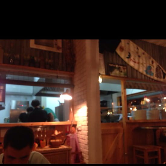 , Restaurant : La  Choza