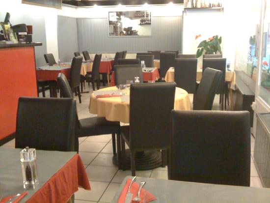 La Coccinelle Carr E Restaurant De Cuisine