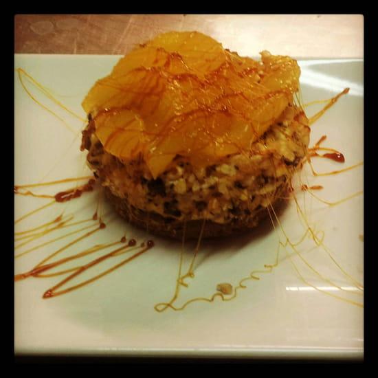 , Dessert : La Cookinière