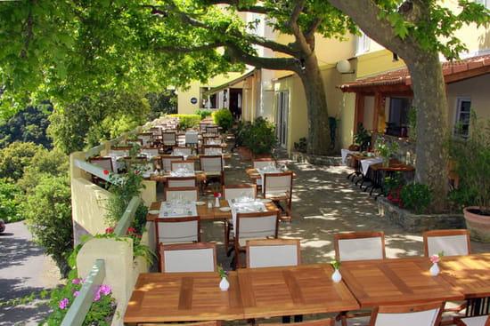 La corniche restaurant de cuisine traditionnelle bastia avec linternaute - Restaurant la coorniche ...