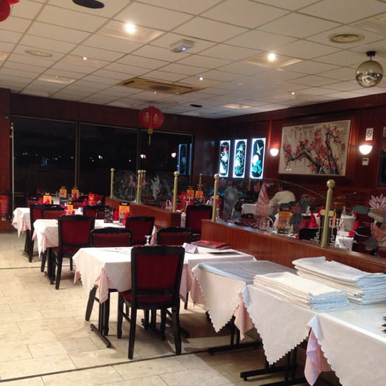 Restaurant Chinois Chambly