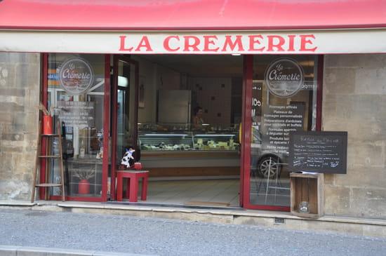 La Crèmerie  - La Crèmerie -