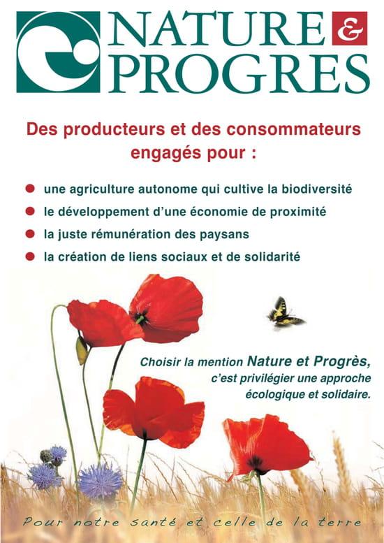 La Crêpe Agile  - crêperie Nature et Progrès -   © La Crêpe Agile