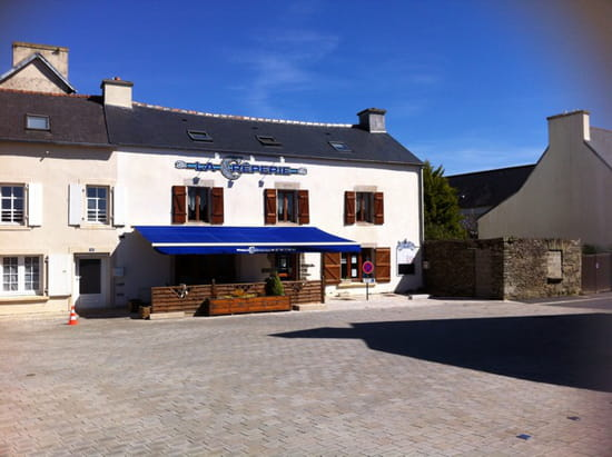 , Restaurant : La Crêperie