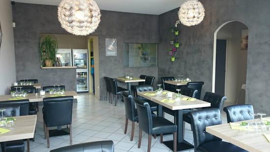 , Restaurant : La Crêpière