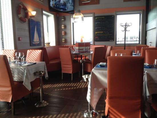 , Restaurant : La Criée