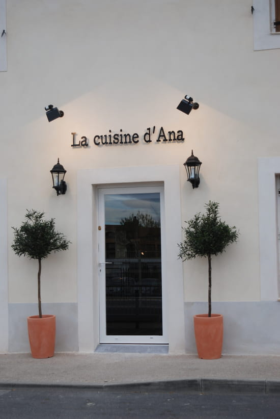 La Cuisine d'Ana