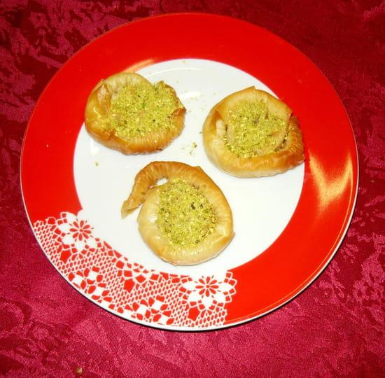La Cuisine de Léna  - bourmas -