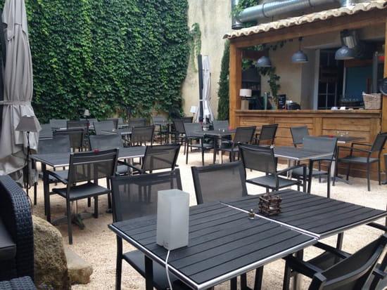 , Restaurant : La Cuisine du Boucher