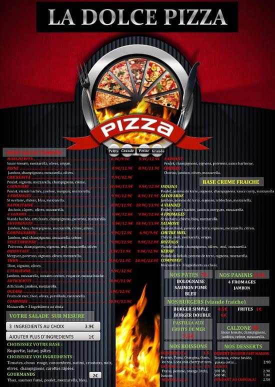 La Dolce Pizza