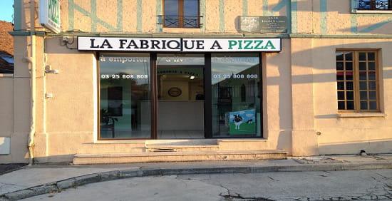 La Fabrique à Pizza