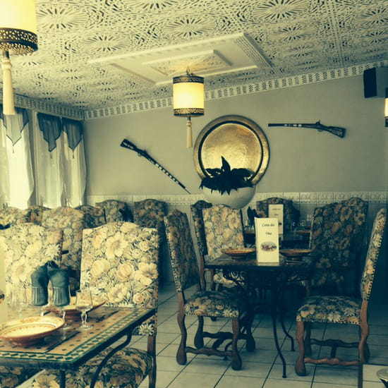 , Restaurant : La Fantasia
