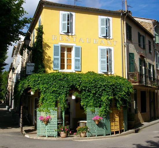 La Farigoulette  - jolie façade -   © Ghislain