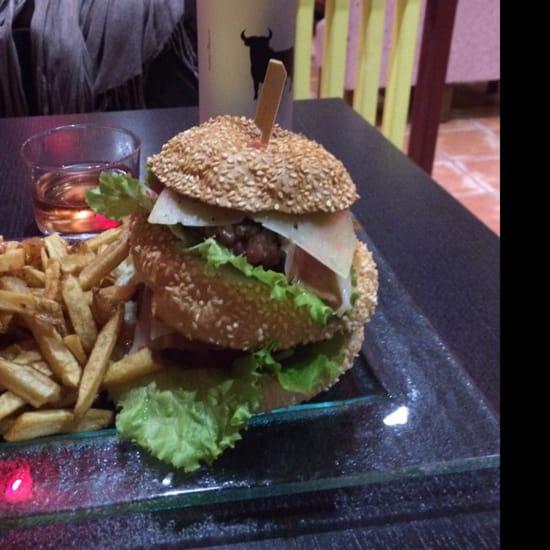 , Restaurant : La Feria