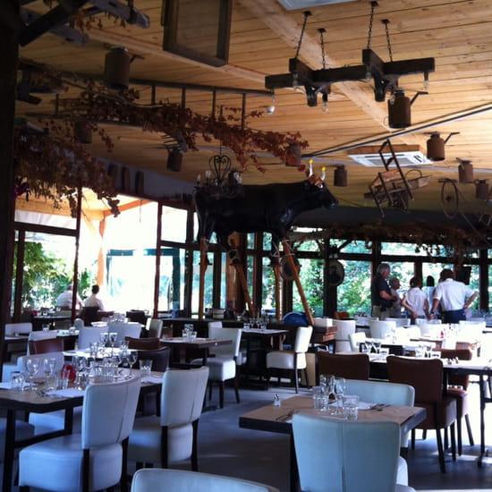 , Restaurant : La Ferme