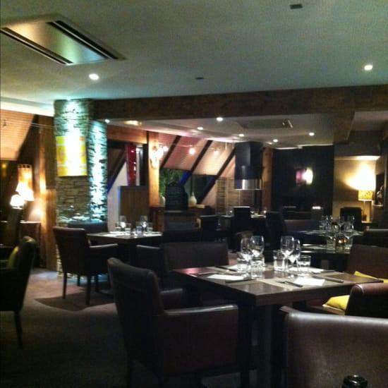, Restaurant : La Ferme a Jules