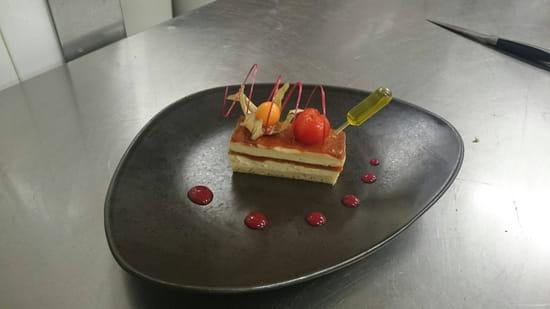 , Dessert : La Ferme a Jules