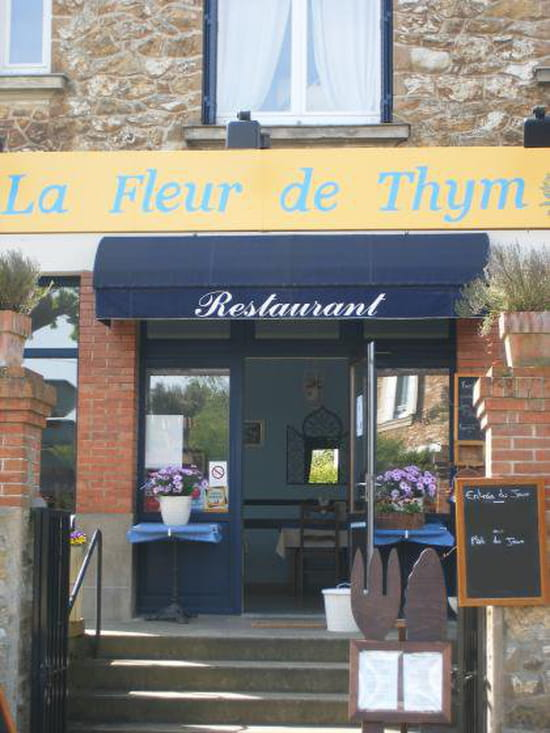La Fleur de Thym, Restaurant de cuisine traditionnelle à Lardy avec Linternaute