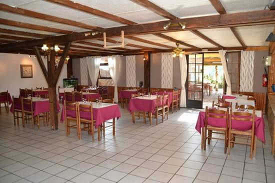 , Restaurant : La Flottille