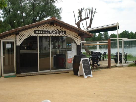 La flottille restaurant de cuisine traditionnelle for Restaurant soustons