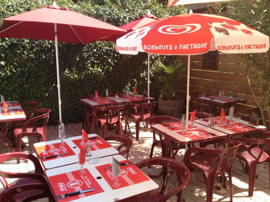 , Restaurant : La Fontaine