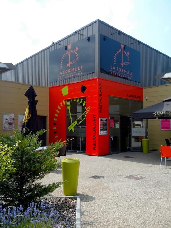 La Formule Restaurant