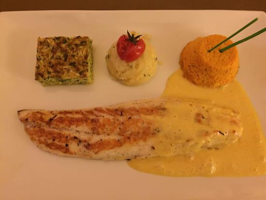 , Restaurant : La Frégate  - Bar du menu à 33€- excellent ! -