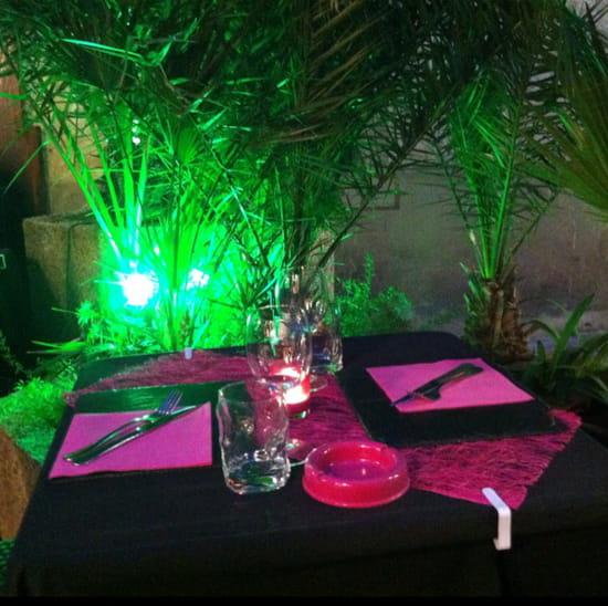 , Restaurant : La Fringale