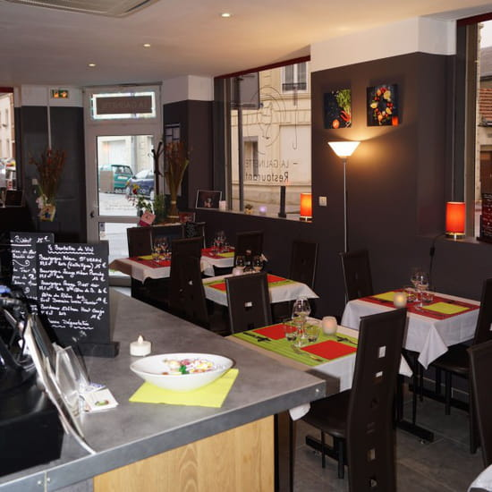 la galinette restaurant de cuisine traditionnelle reims avec linternaute. Black Bedroom Furniture Sets. Home Design Ideas