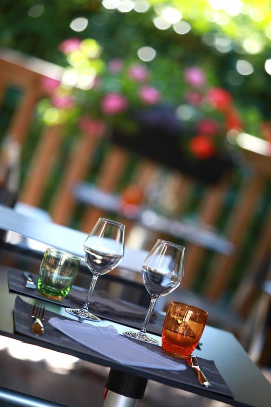 La Gourmandière Restaurant Olivier Samson