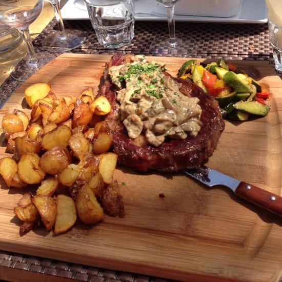 , Plat : La Gourmandise