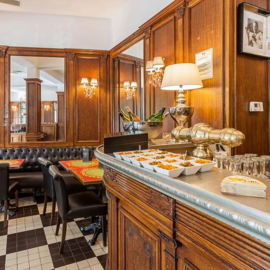 La Grande Brasserie de L'Impératrice Eugénie