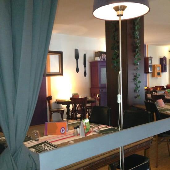 , Restaurant : La Grande Gamelle