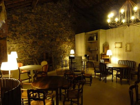 La Grange Bar à Vins