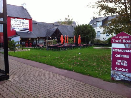 , Restaurant : La Grange De Toulboss