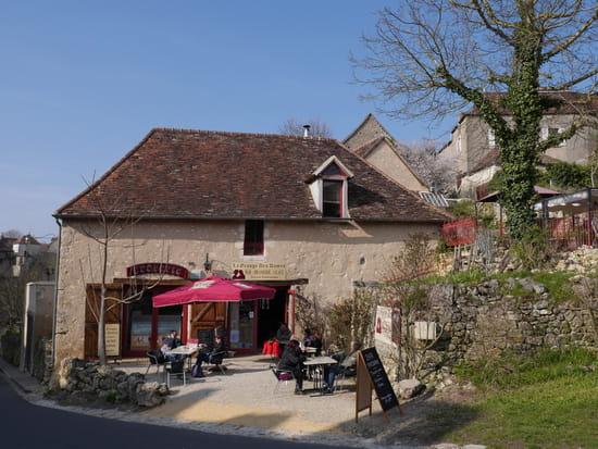 La Grange Des Dames