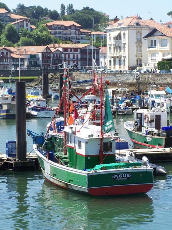 La Grillerie de Sardines