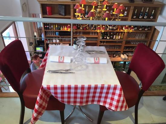 La Guinguette  - Mezzanine  -