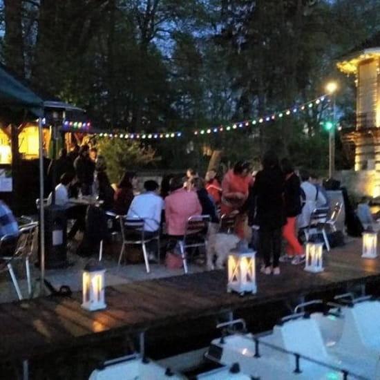 La guinguette de chartres restaurant de cuisine for Bon restaurant chartres