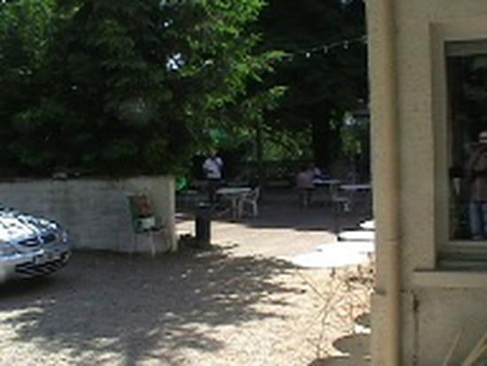 La Guinguette du Moulin Vert